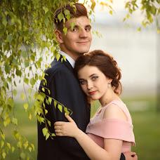 Wedding photographer Svetlana Repnickaya (Repnitskaya). Photo of 03.08.2018
