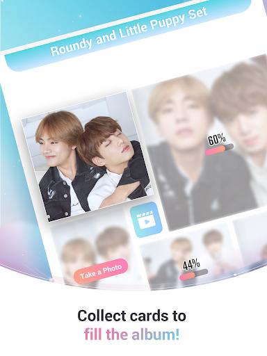 BTS WORLD screenshot 15