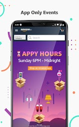 Amazon India Online Shopping and Payments APK screenshot thumbnail 2