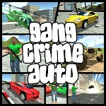 San Andreas V: Gang Crime Auto