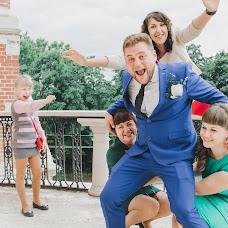 Wedding photographer Anton Todorov (tdtoha). Photo of 22.06.2017