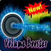 The New Volume Booster 2015