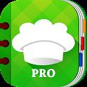 Rezepte Kochbuch ohne Werbung icon