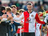 14-jarige Shaqueel van Persie maker van 'Goal of the Month' bij Feyenoord