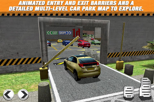 Multi Level Car Parking Game 2 1.0.2 de.gamequotes.net 4