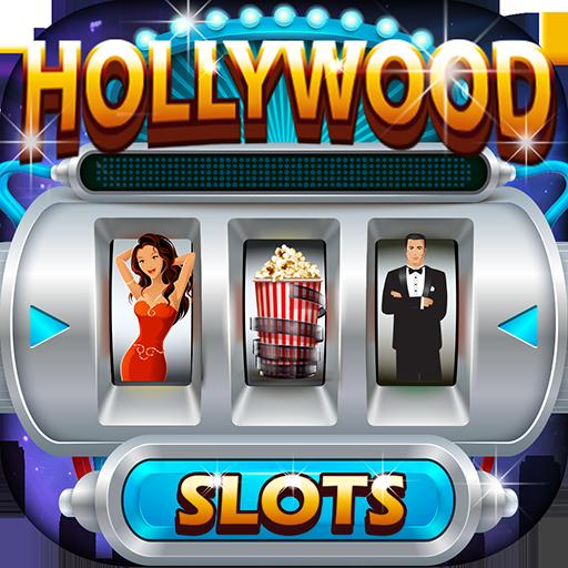 免費賭場好萊塢老虎機 博奕 LOGO-玩APPs