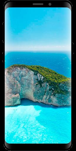 10000 Nature Wallpapers 3.40 screenshots 6