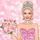Prom Queen Dress Up – Star der High School icon