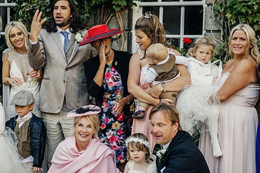 Wedding photographer Igor Bulgak (Igorb). Photo of 15.11.2016