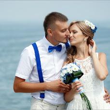 Wedding photographer Maksim Batalov (batalovfoto). Photo of 28.08.2018