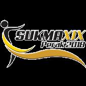 SUKMA 2018 Mod