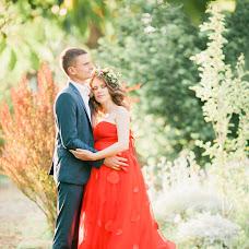 Wedding photographer Darya Mayornikova (maiornykova). Photo of 18.06.2017