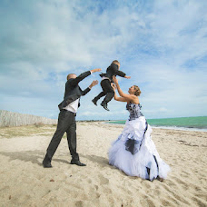 Wedding photographer Jeremy Elain (elain). Photo of 31.01.2017