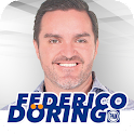 Dip. Federico Döring Casar
