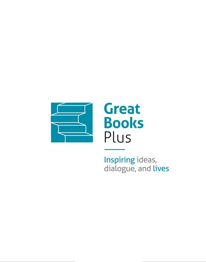 Great Books Plus– снимак екрана