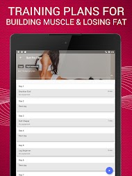 Butt & Legs Workouts Pro - 99% DISCOUNT APK screenshot thumbnail 11