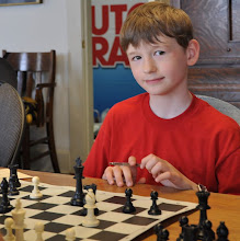Photo: Самый юный участник John Vaganov (9 years old)