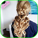 Beautiful easy hairstyles step by step (app)