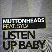 Listen up Baby (feat. SYLV)