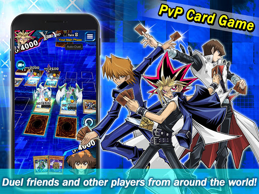 Yu-Gi-Oh! Duel Links 4.5.0 screenshots 7