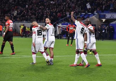 Le Real Madrid aurait entamé des démarches envers un joueur de Lyon