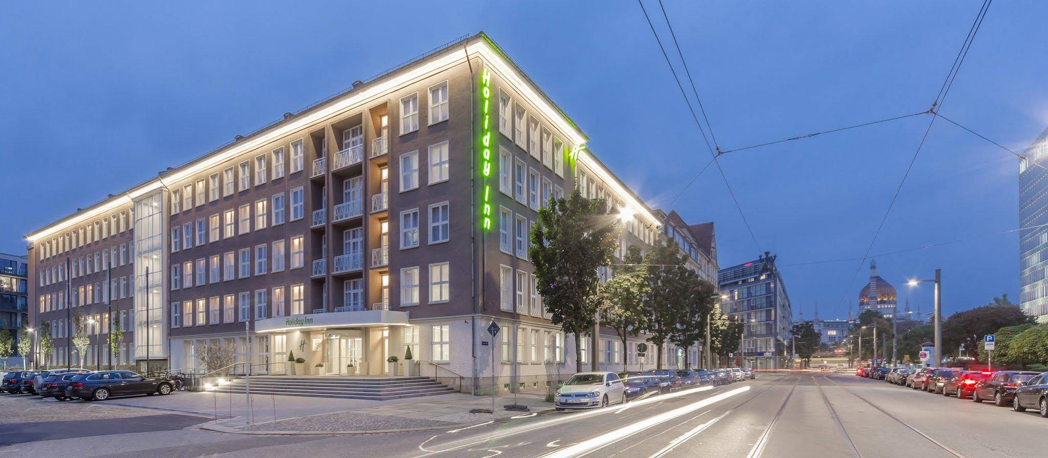 Holiday Inn Dresden - Am Zwinger -NON REFUNDABLE ROOM