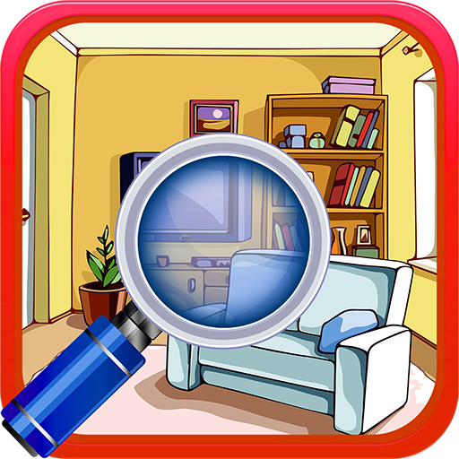 Hidden Objects Holidays Adventure Game