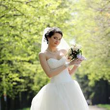 Wedding photographer Olga Kramarenko (Olybry). Photo of 30.04.2017