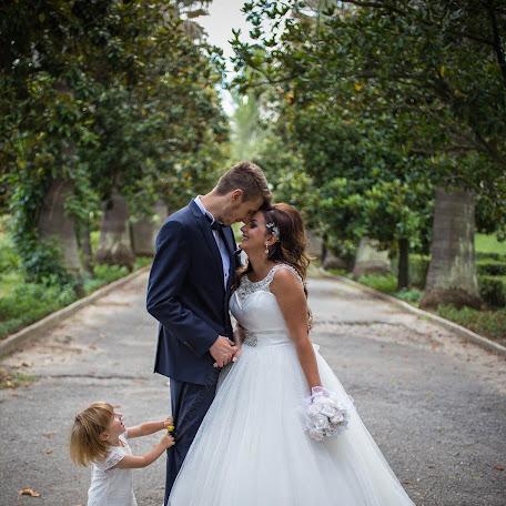 Wedding photographer Franc Zhurda (zhurda). Photo of 30.07.2014