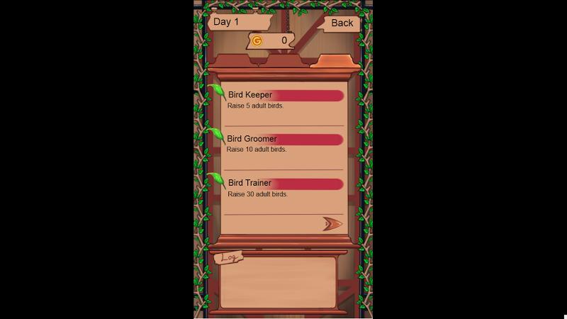 Скриншот Bird Trainer X