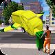 Flying Garbage Truck Simulator APK