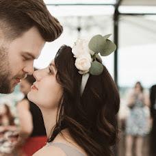 Wedding photographer Lena Gedas (goodlife). Photo of 09.10.2017