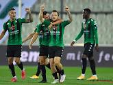 Cercle Brugge heeft deze avond met 3-0 gewonnen van STVV