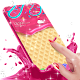 Waffle Live Wallpaper & Animated Keyboard Download on Windows