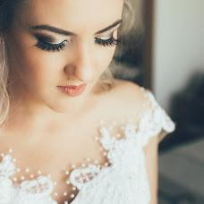 Wedding photographer Neto Oliveira (netooliveira). Photo of 12.10.2017