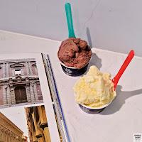 風水手功冰淇淋funsweet