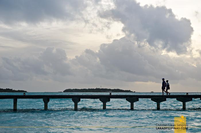Sun Island Resort Maldives Sunset