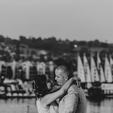 Wedding photographer Humberto Alcaraz (Humbe32). Photo of 12.07.2018