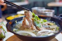 明昌越式餐廳
