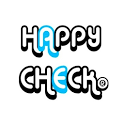 Happy Check icon