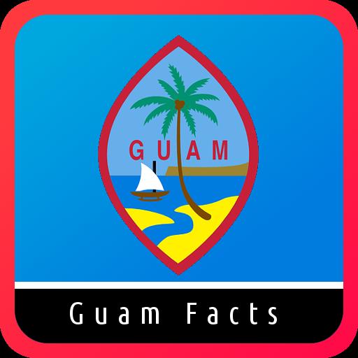 Guam Facts (app)