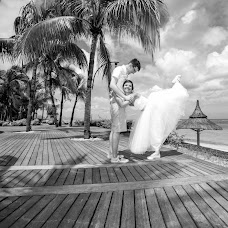 Wedding photographer Aleksey Aryutov (mauritius). Photo of 18.03.2017