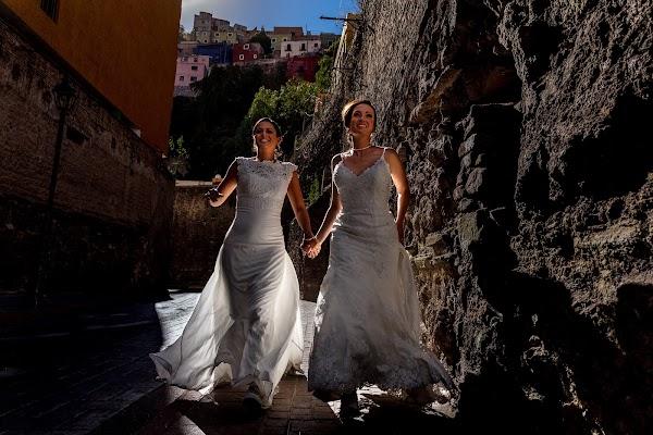 Fotógrafo de bodas Gustavo Liceaga (GustavoLiceaga). Foto del 19.12.2017