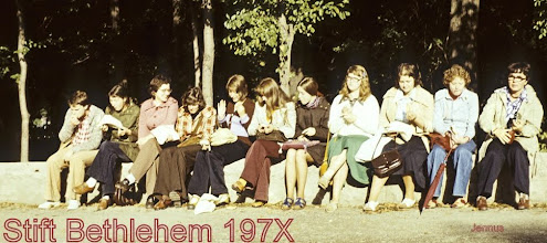 Photo: Krankenpflegeschule Stift Bethlehem Ludwigslust 197X