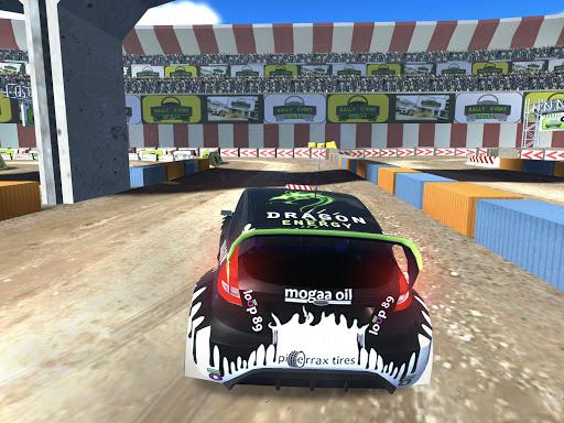 Rally Racer Dirt apkpoly screenshots 11