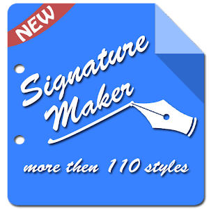 Signature Maker for PC