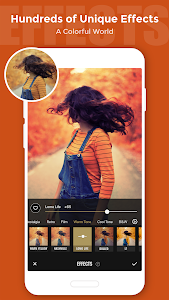 Fotor Photo Editor - Photo Collage & Photo Effects 6.1.2.717 (Pro) (Mod)