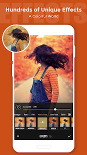 Fotor Photo Editor - Photo Collage & Photo Effects Screenshot