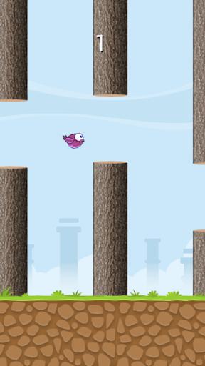 Super idiot bird screenshots 4