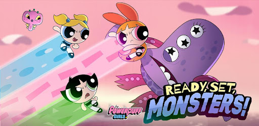 Punch, kick and smash an endless army of monsters with the Powerpuff Girls!